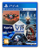 PS4 VR ULTIMATE VR COLLECTION Image