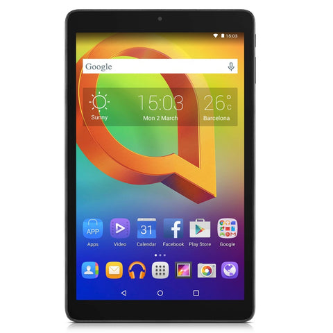 Alcatel A3 Preto -  Tablet 10.1