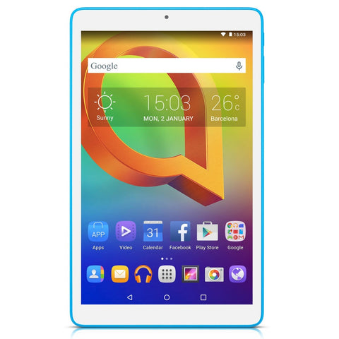 Alcatel A3 Branco -  Tablet 10.1