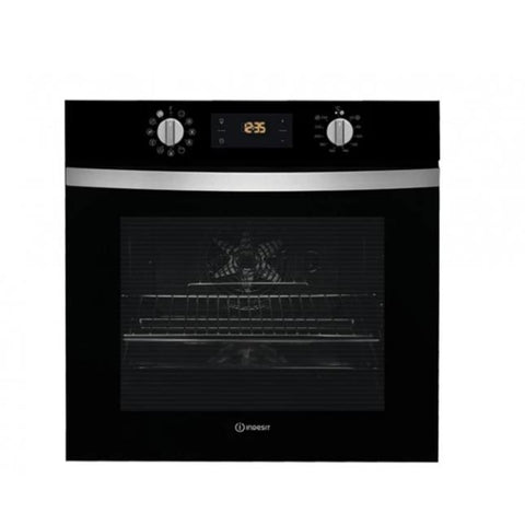 Forno Hidrolítico Indesit 71L IFW4844HB Classe A+