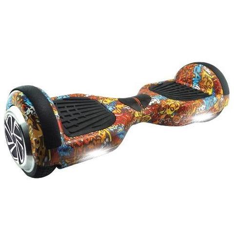 Whinck HOVERBOARD GRAFITTI 3