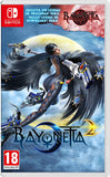 SWITCH BAYONETTA 2 + 1 Image