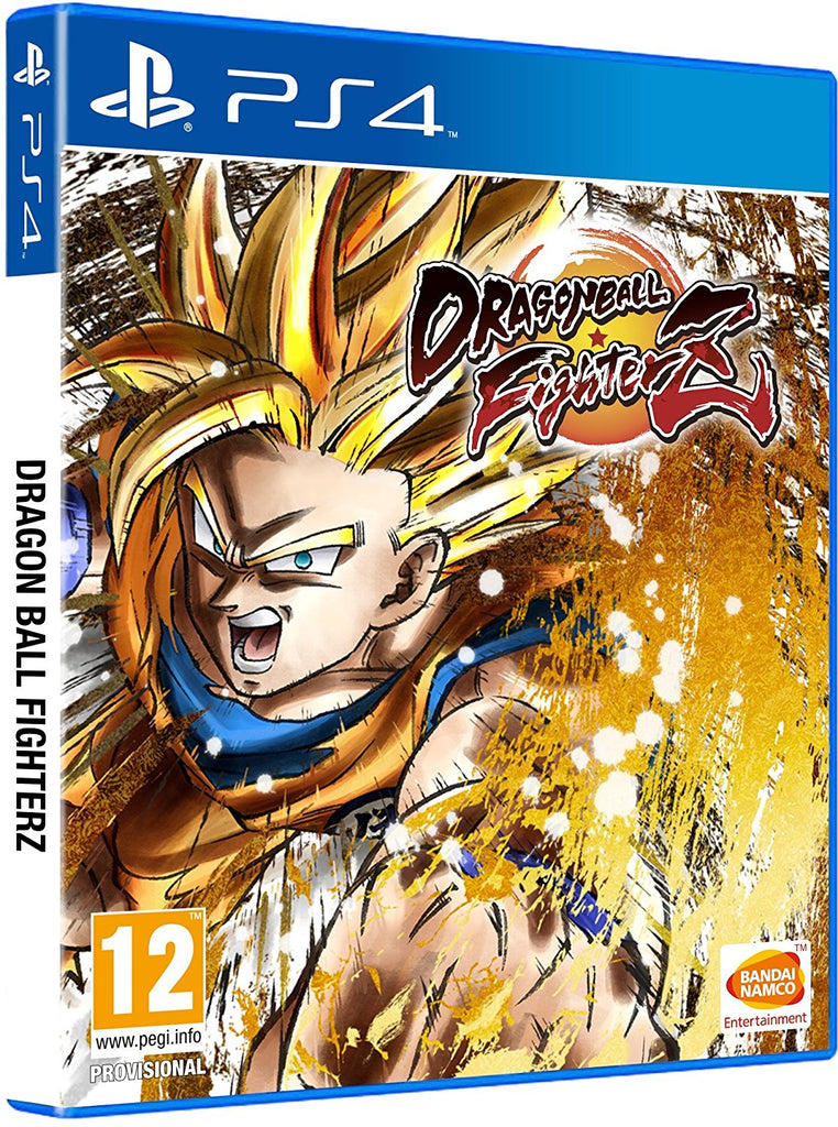 PS4 DRAGON BALL FIGHTER Z Image