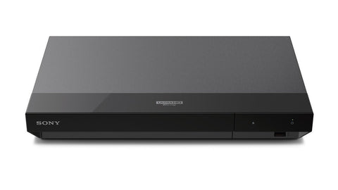Sony LEITOR BLU-RAY 4K ULTRA HD UBP-X700
