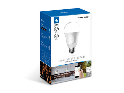 TP-Link Lâmpada LED Smart Wi-Fi LB100