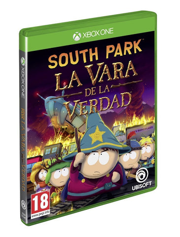 XBOX ONE SOUTH PARK: STICK OF TRUTH HD