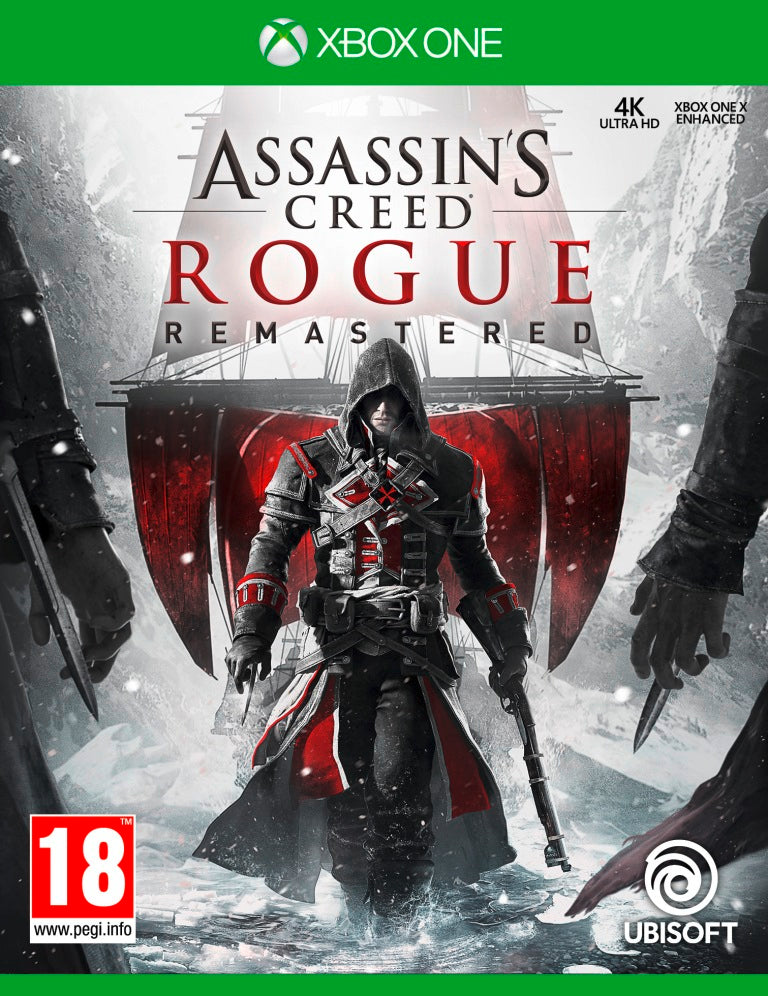 XBOX ONE AC ROGUE REMASTERED Image