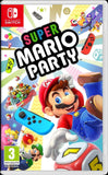 RESERVA JÁ SWITCH SUPER MARIO PARTY