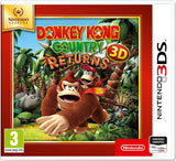 Nintendo 3DS SELECTS DONKEY KONG COUNTRY