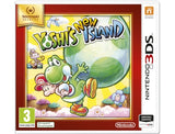 3DS YOSHIS NEW ISLAND SELECTS