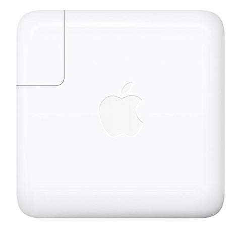 Apple Adaptador de Corrente USB-C 87W