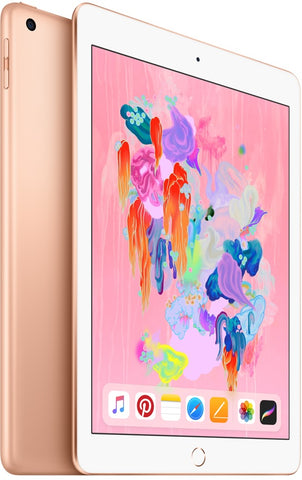 Apple iPad Dourado - Tablet 9.7