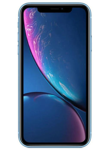Apple iPhone Xr Azul - Smartphone 6.1