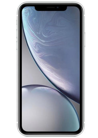 Apple iPhone Xr Branco - Smartphone 6.1
