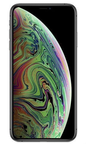 Apple iPhone Xs Max Cinzento Sideral - Smartphone 6.5