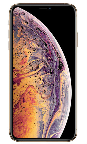 Apple iPhone Xs Max Dourado - Smartphone 6.5