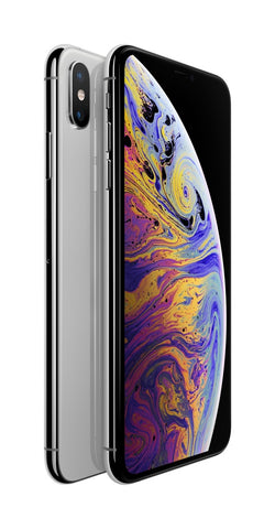 Apple iPhone Xs Max Prateado - Smartphone 6.5