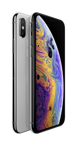 Apple iPhone Xs Prateado - Smartphone 5.8