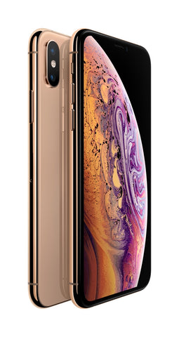Apple iPhone Xs Dourado - Smartphone 5.8