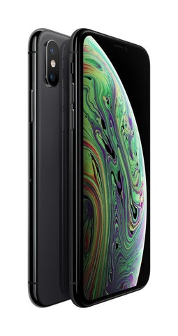 Apple iPhone Xs Cinzento Sideral - Smartphone 5.8