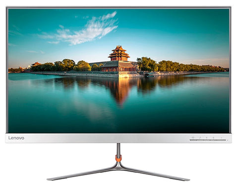 Lenovo L27Q-10 Monitor LED 27