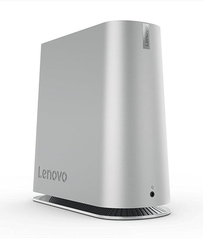 Lenovo 620S-03IKL-014  PC Desktop i5-7400T 8GB RAM 2TB HDD + 128GB SSD
