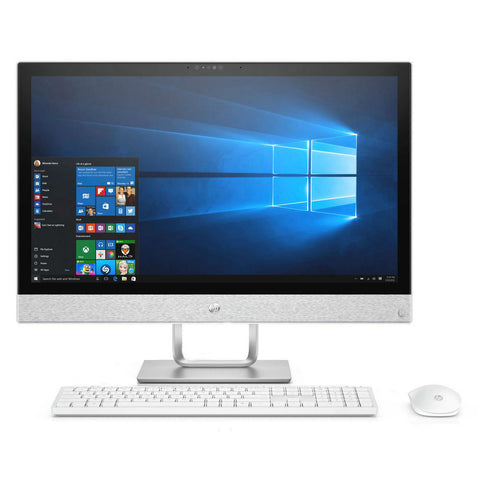 HP All-in-One AIO 27-r105np i7-8700T 27