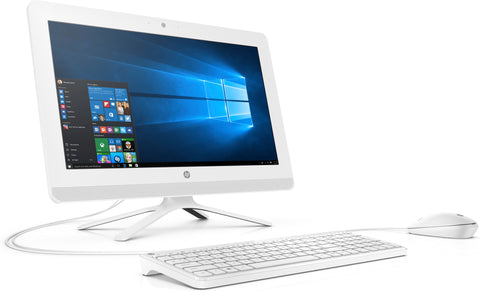 HP 20-c402np PC All-in-One 19.5