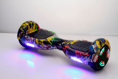 Hoverboard Urbanglide 65 Light BT