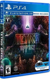 PS4 TETRIS EFFECT VR