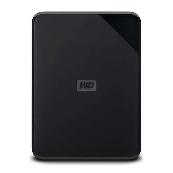 Disco Externo 2.5 Western Digital Elements Portable SE 4TB USB 3.0