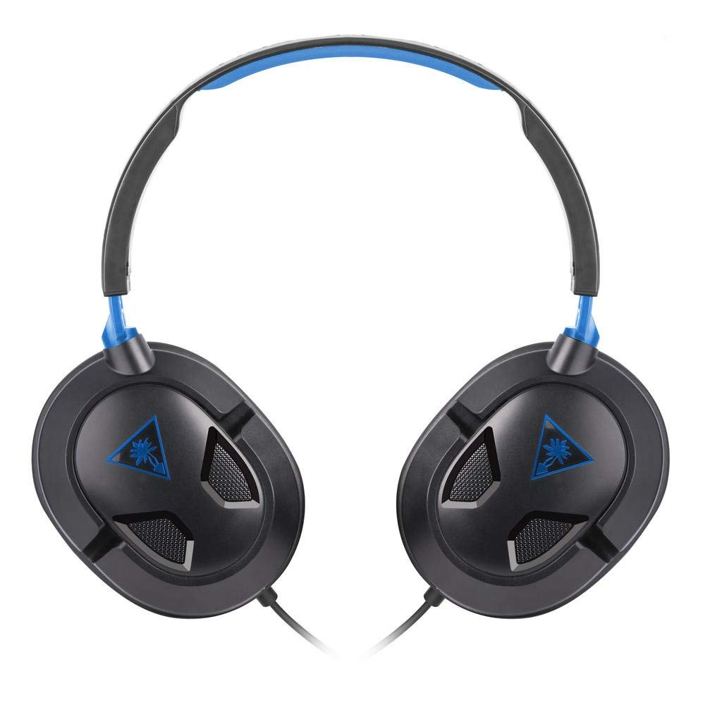 Turtle Beach Auscultadores Gaming Recon 50P PS4/Xbox One/PC