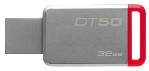 Kingston Pen USB DataTraveler 50 DT50 32GB USB 3.0