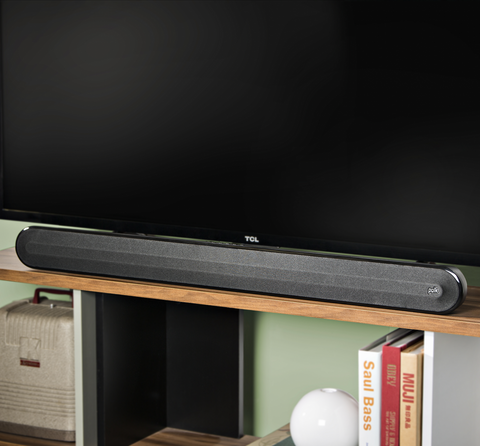Soundbar Polk Audio Signa Solo BT