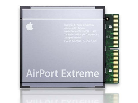 Apple Adaptador Airport Extreme Wifi MB988ZM/A