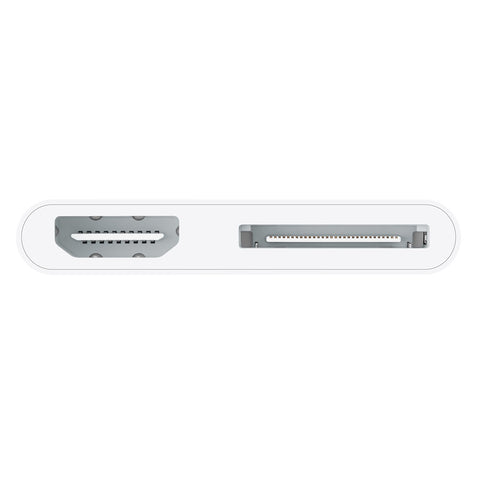 Apple Cabo Adaptador AV Digital MD098ZM/A