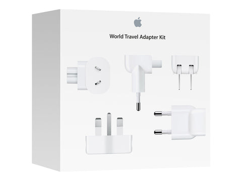 Apple Kit Adaptador de Energia 3361490