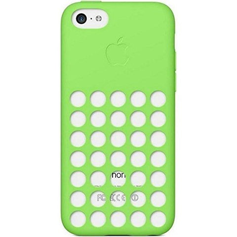 Capa Apple iPhone 5C Verde