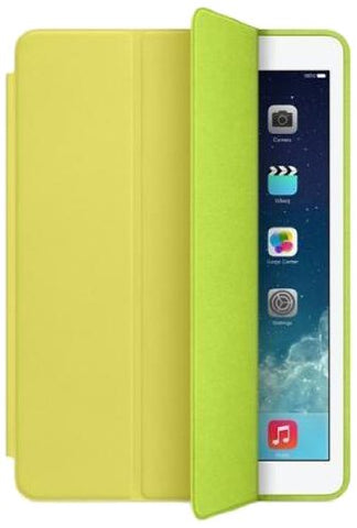 Apple Capa para Tablet Smart Cover iPad Air1 MF049ZM - Amarela