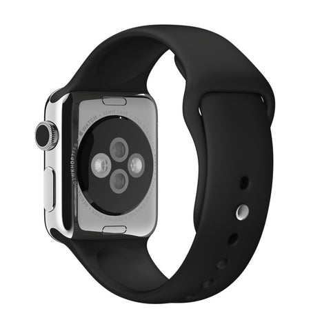 Apple Bracelete 38MM Black Sport