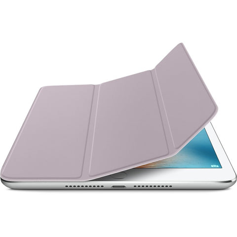 Apple Capa para Tablet Smart Cover iPad Mini 4 - Cinzento (Lavender)