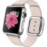 Apple Watch 38mm Series 1 Pele Rosa - Smartwatch