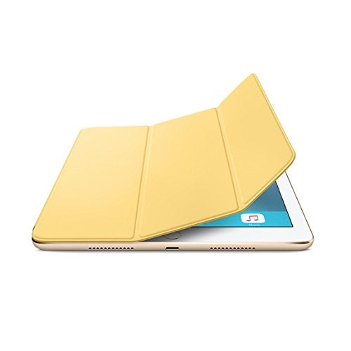 Apple Capa para Tablet Smart Case iPad Pro 9.7 Amarelo