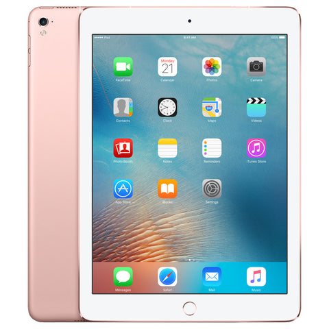 Apple iPad Pro Rosa Dourado - Tablet 9.7