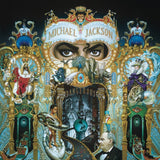MICHAEL JACKSON - DANGEROUS LP