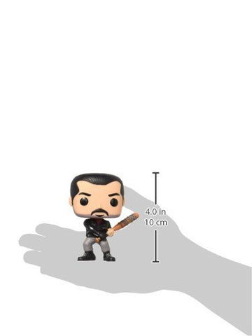 Figura Pop Vinyl Walking Dead Negan