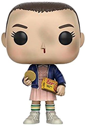 POP VINYL STRANGER THINGS ELEVEN