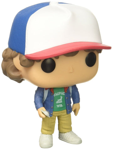 POP VINYL STRANGER THINGS DUSTIN