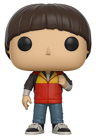 POP VINYL STRANGER THINGS WILL