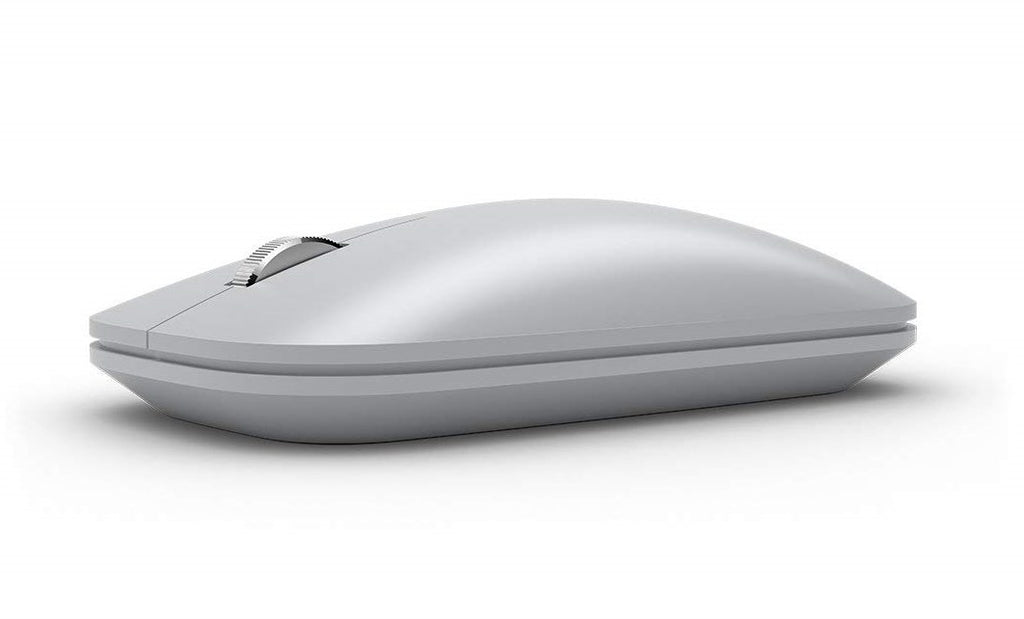 Microsoft Surface Mobile Mouse Rato Wireless Bluetooth Cinzento